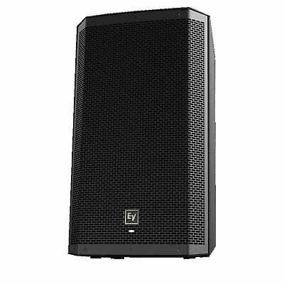 "Electro-Voice ZLX-12P 12"" ZLX Series Two-Way Active/Powered DJ Speaker"