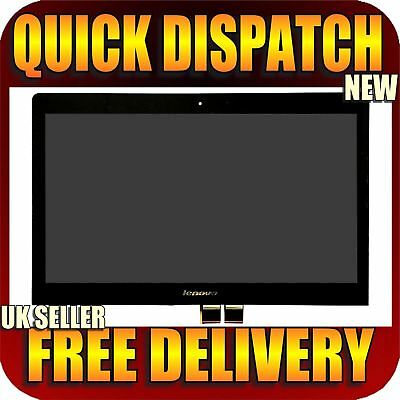 "Lenovo YOGA 500-14IBD New Genuine 14"" FHD LED Screen Display Touch Panel Frame"