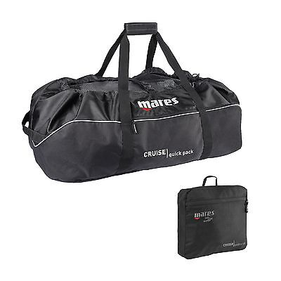Mares Cruise Quick Pack - Tauchtasche