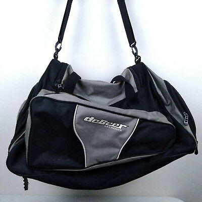 Debeer Women S Lacrosse Chaos Buffalo State Bengals Athletic Sports Duffle Bag