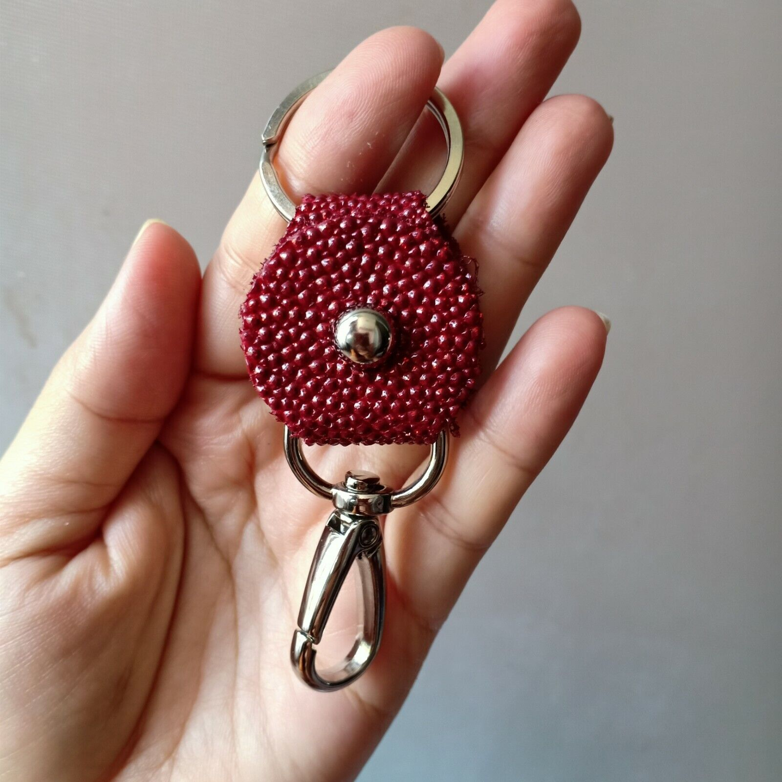 Thai authentic keychain