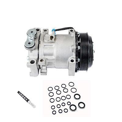 A/C Compressor Kit 1051438  15728631 For K1500 C1500 K1500 C1500 K2500 C3500