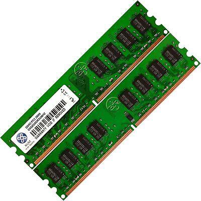 Gx280 Small Form (2x 2GB Lot Memory Ram 4 Dell Optiplex GX280 SFF Small Form Factor upgrade)