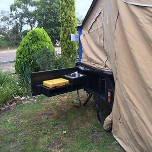 Ezi Trail Camper Trailer Paynesville East Gippsland Preview