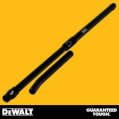 Dewalt Drywall Extendable Corner Applicator Handle W Adapter 40-58 Taping Tool
