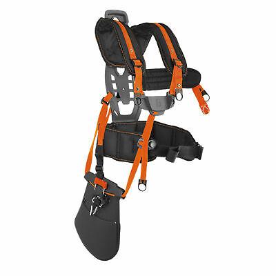 Husqvarna 596296301 Unisex Work Balance Xt Harness Orange And Black