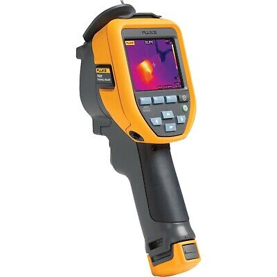 Fluke Tis20 Thermal Imager 120 X 90 9 Hz