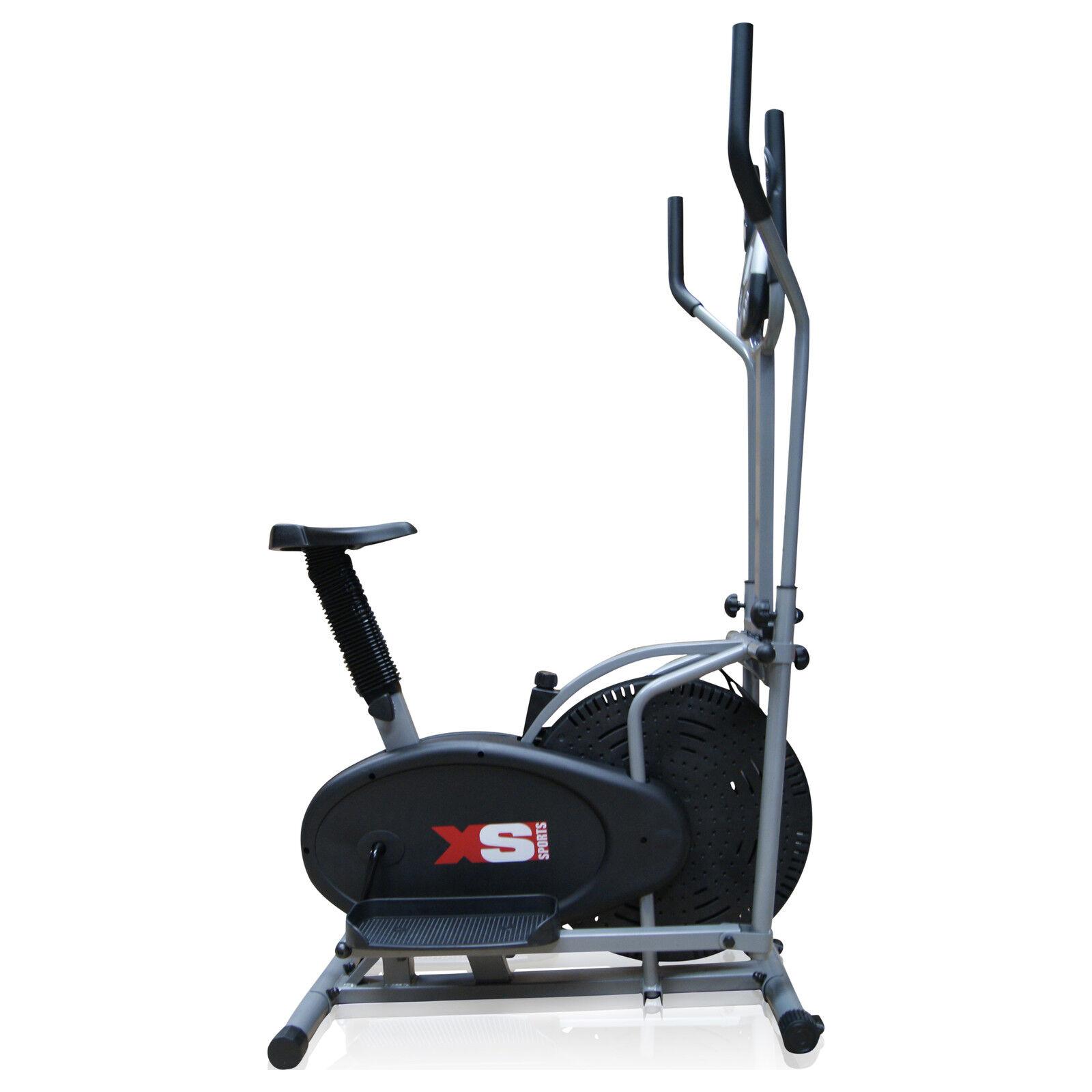 ebay elliptical exercise machine
