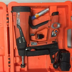 Ramset pulsa 800 cablemaster as new NOT STOLEN!!!!! Sandringham Bayside Area Preview