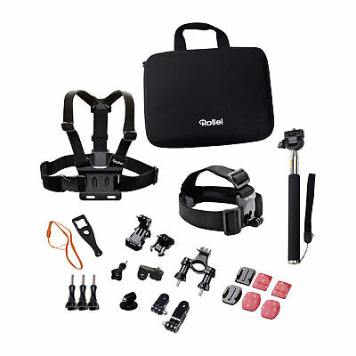 Rollei Accessory Set Outdoor