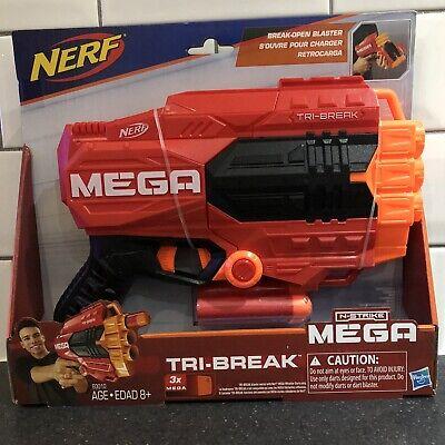 Nerf N Strike MEGA