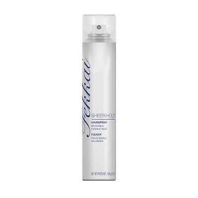 Fekkai Sheer Hold Hair Spray Hair Products 5.8 Oz