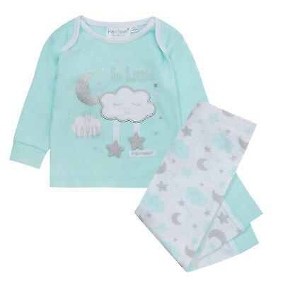Newborn 0-24 Months T-shirt Top+Pants Set Baby Boy Girls Outfit Kids Clothes 2pc