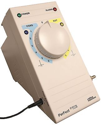 Coltene Dental High Frequency Electrosurgery System Perfect Tcs Ii Swiss Nib