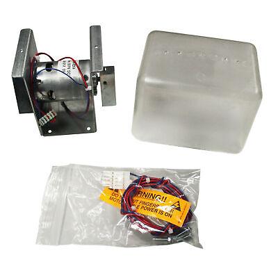 Stern Pinball Machine Shaker Motor Kit - (Rev C) - SPIKE II System - OEM