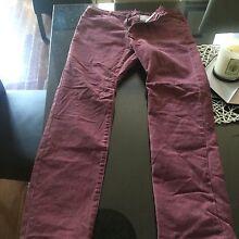 Men's denim jeans Point Cook Wyndham Area Preview