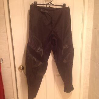 Thor MX pants, size 38 Warnbro Rockingham Area Preview