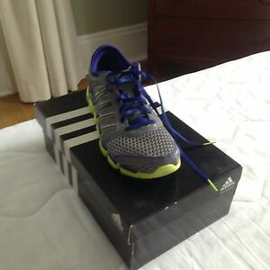 Adidas running shoes - Sold PPU