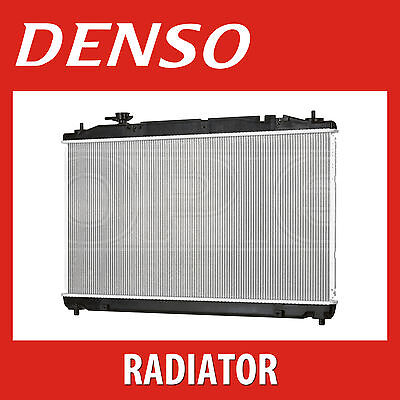 DENSO Radiator - DRM10109 - Engine Cooling Part - Genuine DENSO OE Part
