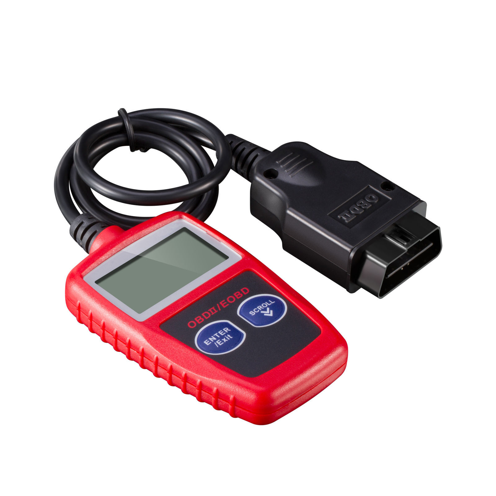 Owner Scanner Diagnostic Code Reader New MS309 OBD2 OBDII Car Diagnostic Tool