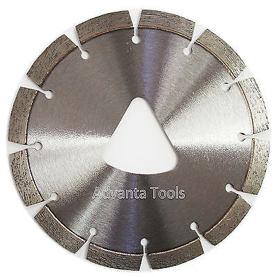 6 Early Entry Green Concrete Diamond Blade Fit Husqvarna Soff-cut Saws