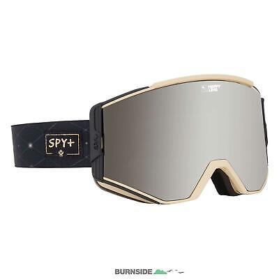 SPY SN Goggle ACE (with/BONUS LENS) |Snow Goggle Schnee Ski Snowboard Brille