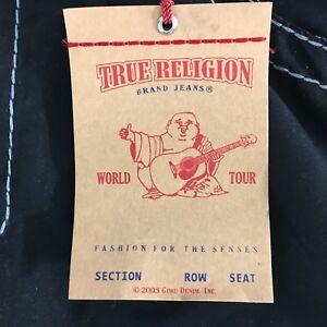 Maillot  TRUE RELIGION