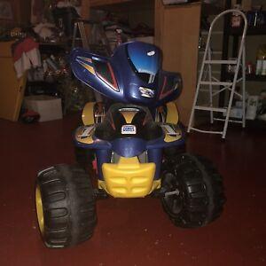 4 roues pour enfant s