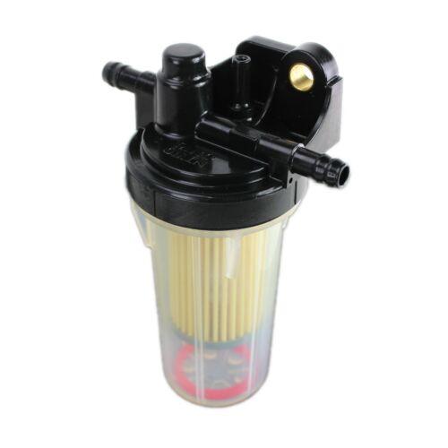 E-6A320-58862 Fuel Filter Assembly for Kubota B2320, L2800, B7410, L2501, B2410+