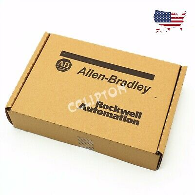 New Allen Bradley Slc 500 1746-nt4 Ser B Plc Input Module Factory Sealed Usa