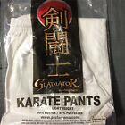 Tae Kwon Do Kids Unisex Pants