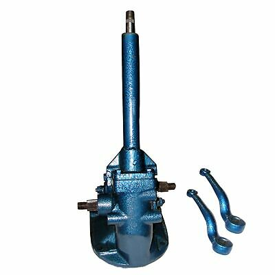 New Complete Tractor Steering Gear Assembly For Fordnew Holland 8n3575b