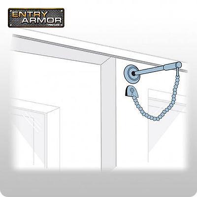 Patio Door Pin Lock Sliding Door Window Lock Made By Entry Armor