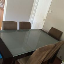 Dining set and coffee table good cond Edgewater Joondalup Area Preview