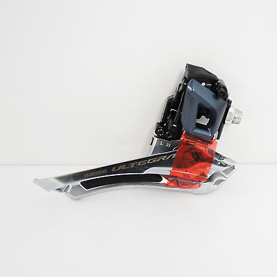 Shimano ULTEGRA FD-R8000-F Front Derailleur 2x11 Speed (Direct mount) IFDR8000F