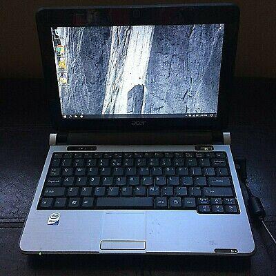 Acer Aspire One D150-1577   8.9'' (Intel Atom 1.60GHz 1GB 160GB Win10PRO-32BIT) comprar usado  Enviando para Brazil