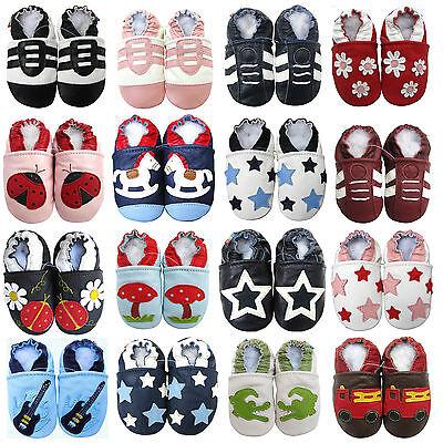 carozoo nouvelles chaussures de bébé en cuir jusqu