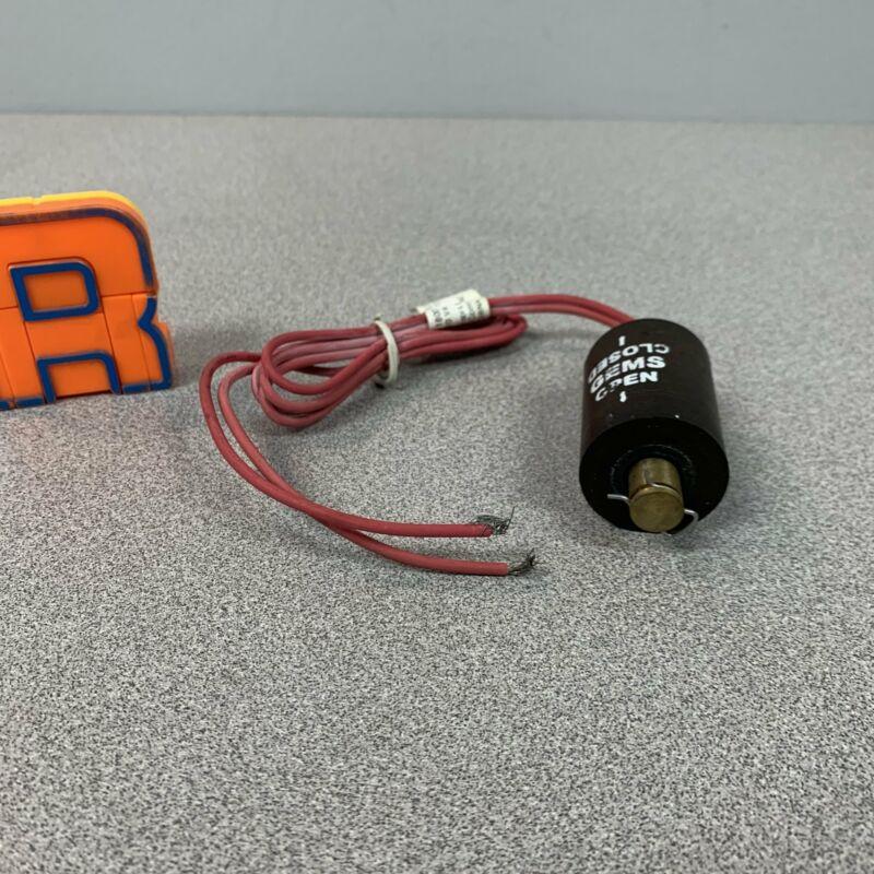 "Gems LS-1800 Single Station Level Switch, ""NPT"" Mounted, *Open Box, No Box*"