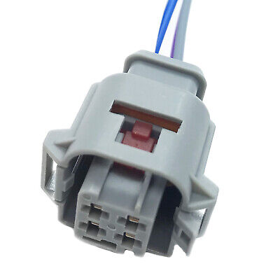 PEUGEOT / CITROEN RELAY EXTENSION WIRING HARNESS LOOM 4 PIN CONNECTOR