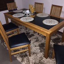 Dining table suite Maylands Bayswater Area Preview