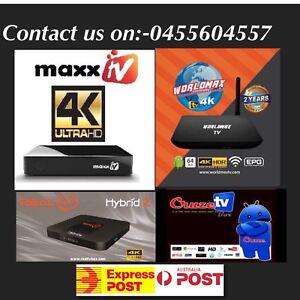 Maxx Tv/