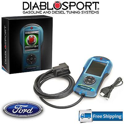 Diablosport Predator 2 Tuner Programmer 2011-2017 Ford F150 3.5L Ecoboost +54