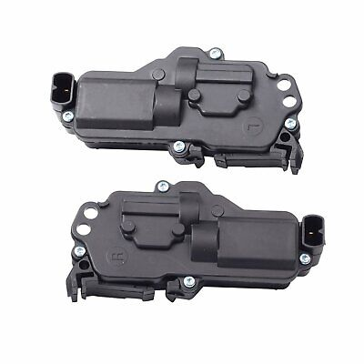 Left & Right Power Door Lock Actuator For Ford F150 F250 F350 Lincoln Mercury