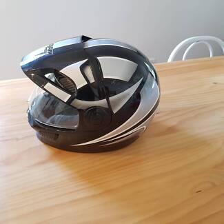 Nolan motyorcycle helmet