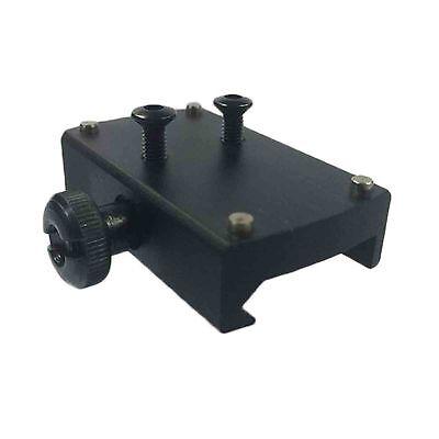Montageadapter für das Docter Sight 2 & 3 sowie baugleiche Modelle