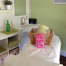 SHARE- BEAUTY/MASSAGE THERAPY ROOM Lane Cove Lane Cove Area Preview