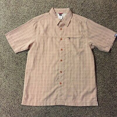 Men's The North Face Shirt Sz S Gently Used