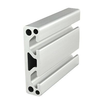 8020 Inc T-slot 3 X .75 Smooth Aluminum Extrusion 15 Series 3075 X 12 N