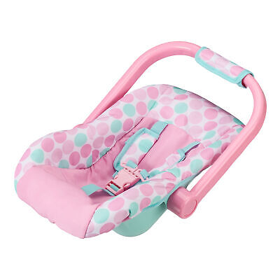 My Sweet Love Baby Doll 3-in-1 Car Seat Carrier