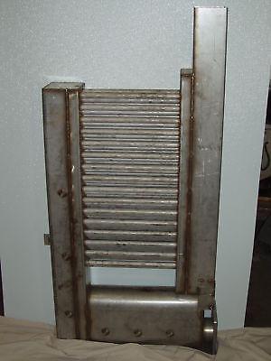 Baxter Oven Heat Exchanger Ov210-m1b